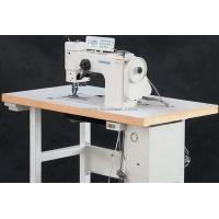 Quality Heavy Duty Thick Thread Ornamental Stitching Machine for Decorative on Upholstery Leather and Fabric FX-204-106D for sale