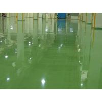 Buy Maydos Self Leveling Epoxy Floor Paint/Coating For Concrete Decoration at wholesale prices