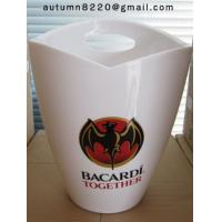 Quality ABS ice bucket for sale