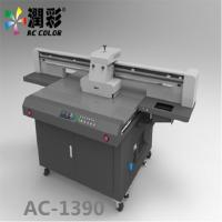 Quality printing machinery Universal flatbed printing machine 3d uv printer emboss printer for sale