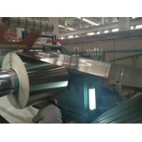 Quality 430 Stainless Steel Coil With NO.4, NO.8 for sale