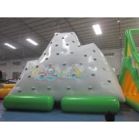 Quality ADULT INFLATABLE CLIMBING ICEBERG for sale