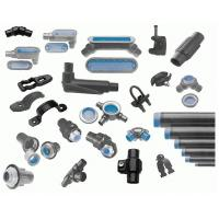 Quality Industry Use SS Conduit Fittings , EMT Electrical Conduit Connectors And Fittings for sale