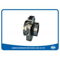 China Integrated Dual Face Mechanical Pump Seal Double Pressure Balanced Designed on sale