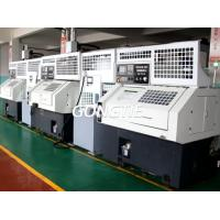 Quality Double Lathes with Gantry Loader for sale