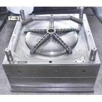 Quality Custom Plastic Injection Mould For PC / ABS Material Clothes Plastic Dry Rack for sale