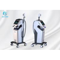 Salon HIFU Facelift Machine High Intensity Focused Ultrasound For Face Lifting for sale