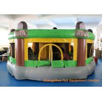 Quality Inflatable Games Inflatable Human Whack A Mole Sport Games For Fun for sale