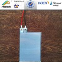 Quality PVDF plastic  PIEZO sensors for sale