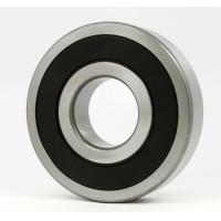 Buy Small Single Row Stainless Steel Ball Bearings 6006-2RS1 For Automotives at wholesale prices