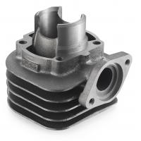 Quality Original Kym Motorcycle Cast Iron Cylinder Block  KEB 7 For Two Stroke 50 for sale