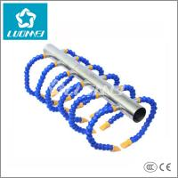 Quality Flexible Nozzle Spider Arm Air Knife For Drying Machine for sale
