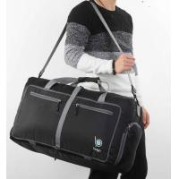 Buy cheap Bago Travel Duffel Bag For Women & Men - Foldable Duffle For Luggage Gym Sports from wholesalers
