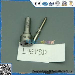 Quality EJBR04601D nozzle , DSLA 146 FL 138 and ASLA 146 FL 138 fule injection nozzle for sale