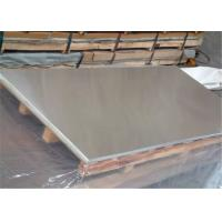 0.2 - 10mm Thickness Copper And Aluminum Alloy Chequered Plate AA 3105 for sale