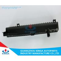 Quality OEM 140 500 0303/0403 Auto Part Plastic BENZ Radiator Side Tank For W140/300SE'91-92 AT for sale