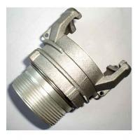 """Quality 1"""" to 4"""" Guillemin Coupling for transport of liquid or hydrocarbons for sale"""