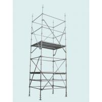 Quality 1700*1219mm ladder frame Scaffolding from China supplier for sale