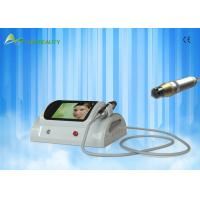 Quality Microcomputer Fractional RF Micro Needle Acne Scar with 25Pins / 49Pins / 81Pins for sale