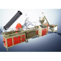 China CTO Activated Carbon Filter Cartridge Machine/Carbon Block Making Machine/Extruders on sale