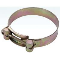 """Quality One Bolt Heavy Duty Hose Clamps 1/2"""" to 10"""" Size for Agriculture for sale"""