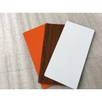 Buy Lightweight Aluminum Sign Panels Corrosion Resistance With  Sound Insulation at wholesale prices