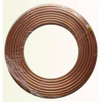 China Copper Pancake Coil on sale