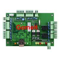 Quality Two Way TCP / IP 2 Door Access Control System , 32 Bit ARM Ip Door Access Control Systems for sale
