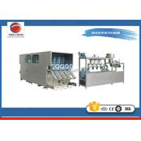 Quality High Performance 5 Gallon Water Filling Machine 450BPH PLC Control Energy Saving for sale