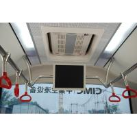 Quality Full Aluminum Body 14 Seater Airport Shuttle Buses Terminal Bus 12250kgs for sale