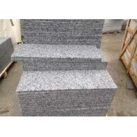 Stair Steps / Countertop Granite Stone Tiles 26.6 MPa Flexural Strength for sale
