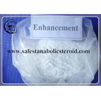 Quality Sex Steroid Hormones Sexual Enhancement Crepis White crystalline powder for sale