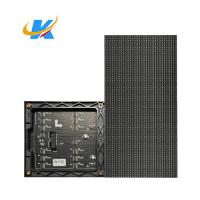 China P4 indoor full color led video display led module rgb led board panel led screen modules on sale