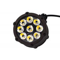 Buy cheap Outdoor Yard Spotlights , LED Landscape Spot Lights ROHS Certification from wholesalers