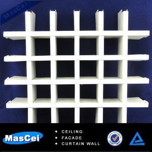 Quality decorative aluminum ceiling panel for sale