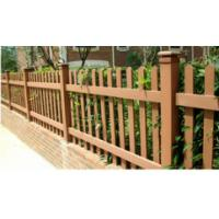 Quality Rodent Proof Decorative Bamboo Handrail 5 Years Warranty With No Pollution for sale