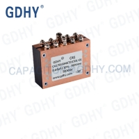Quality Alcon FP-11R-500 0.68uF CSP505 Induction Heating Capacitor for sale