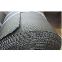 Buy cheap 24 X 110 Mesh, 0.35 X 0.25 mm Wire Dia., Stainless Steel Dutch Weave Wire Mesh from wholesalers