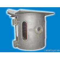 Buy cheap On Melting Aluminum Furnace from wholesalers