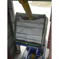 Buy cheap 20ft Flexible food grade pp dry bulk container Liner bag for rice from wholesalers