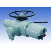 China ExdibⅡCT4 Intelligence Electric Modulating Valve Actuator on - off type SND-Z60T-96 on sale