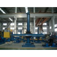 China 5000 mm Diameter Welding Column And Boom , Pressure Vessels Seam Welding Automatic Pipe Welder on sale