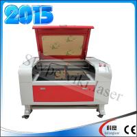 Quality 600*900mm made in china Laser engraving machine for wood window and door for sale