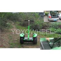 Quality Off road electric Chariot X2 Two Wheel Stand Up Electric Scooter / 40KM self balance scooter for sale