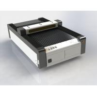 Buy cheap Multifunctional 130W RECI Laser Cutting And Engraving Machine With 1300 X 2500mm from wholesalers