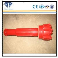 Buy BR Series DTH Drill Bits , Red Flat Ballitic 3 Inch Well Drilling Tools at wholesale prices