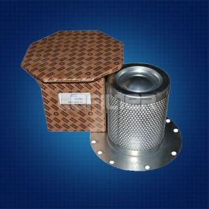 China Atlas Copco compressor air oil separator filter 1623051599 on sale
