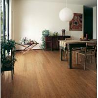 Quality Black Stained/Colored Bamboo Flooring for sale