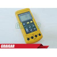 Quality MS7222 RTD Temperature & Resistance Calibrator With 7 Types Rtdselectable for sale