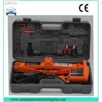 auto lift jack 3 tons vehicle simple scissor iron lifting jack for with Ce certificate